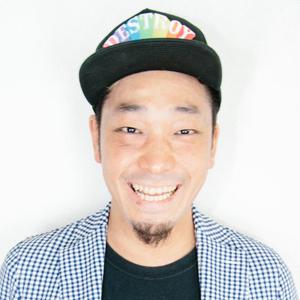 ubdobe岡氏
